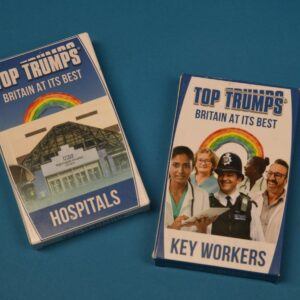Top Trumps (dual pack)
